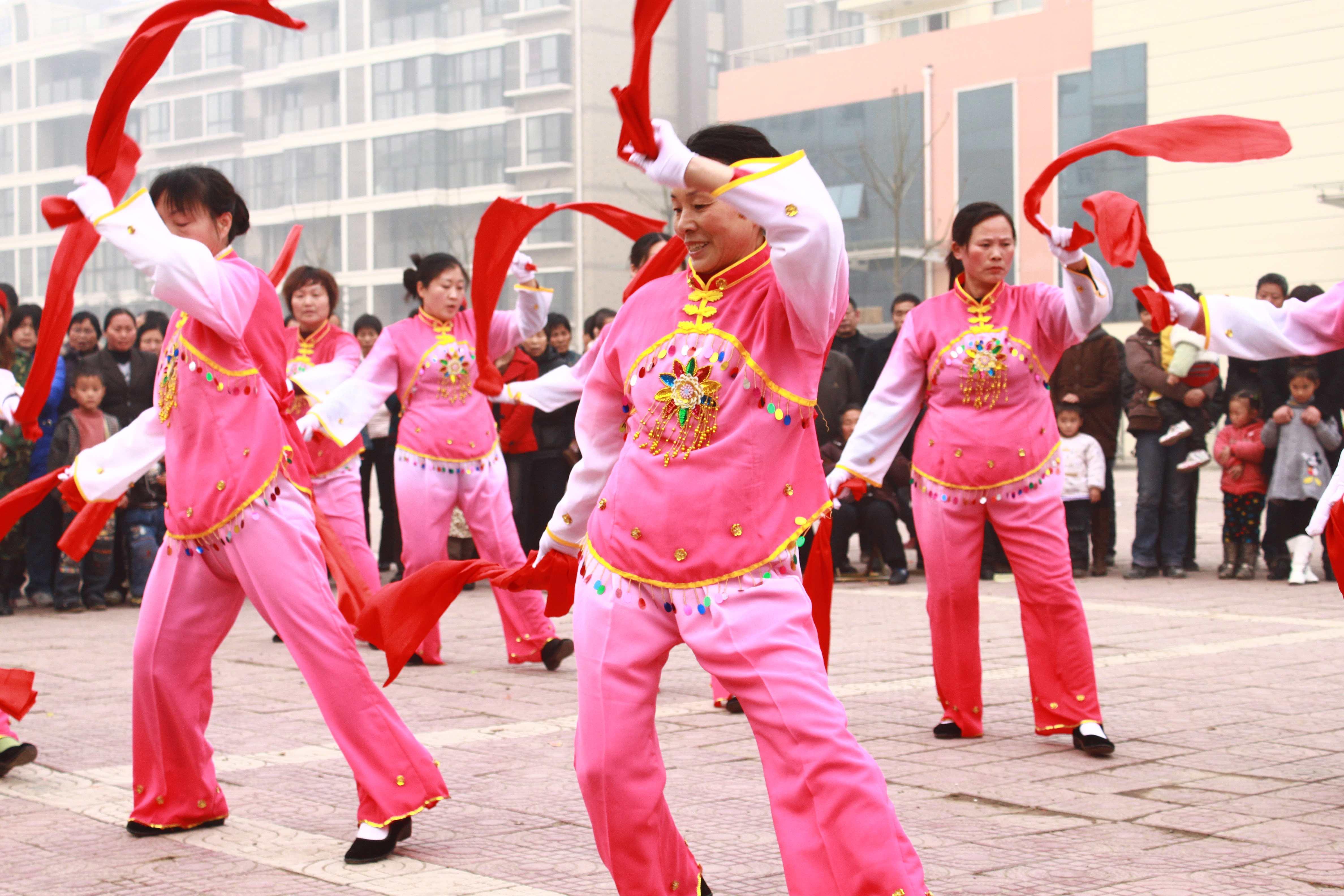 """""""农民文化节"""""""